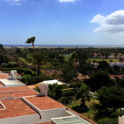 Canaries Villas Blancas