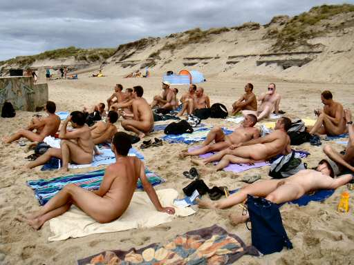 massage naturiste agde Normandy