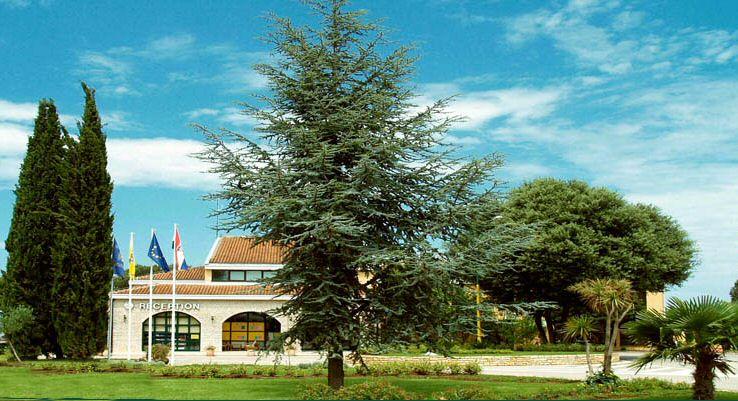 Valalta Accueil Centre Naturiste