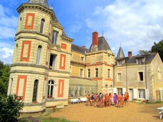 Grésillon Château