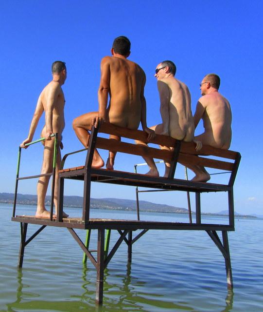 Séjour Lac Balaton - Hongrie
