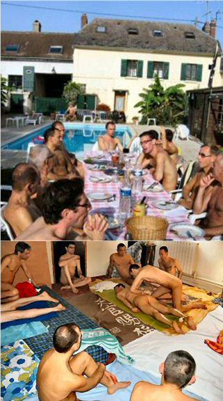 massage naturiste amiens Valence