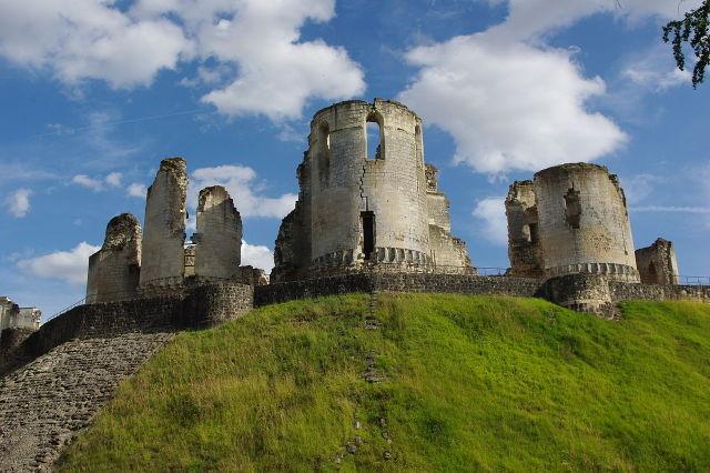 Chateau de fere 1