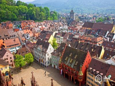 Fribourg en brisgau