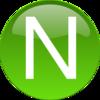 Logo fixe