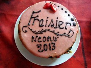 Gâteau Neonu