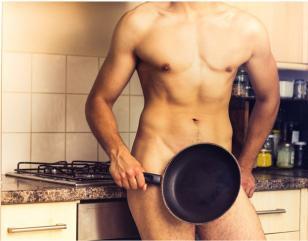 Nu cuisine