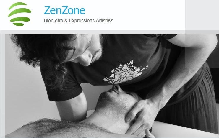 ZenZone - Cédric